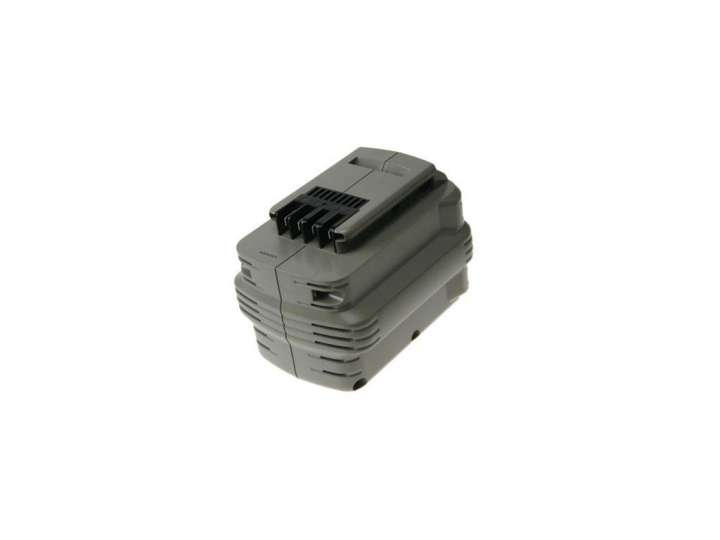 2-Power Baterie do AKU nářadí Dewalt DW004K2H/DW005/DW005K-2/DW005K2C/DW005K2H/DW006K/DW006K-2/DW006