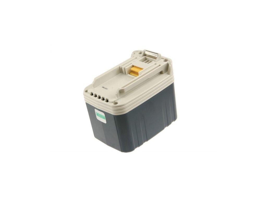 2-Power Baterie do AKU nářadí Makita BHP460SHE/BHP460SJE/BHP460WA/BHP460WAE/BHR200/BHR200SAE/BHR200S