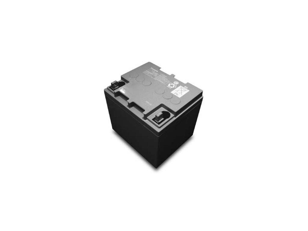 Panasonic LC-QA1242AP, 42Ah, 12V, záložní baterie