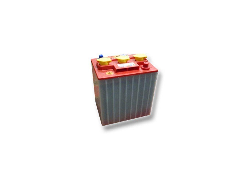 Trakční baterie Bloc3 PzF 290, 375Ah, 6V