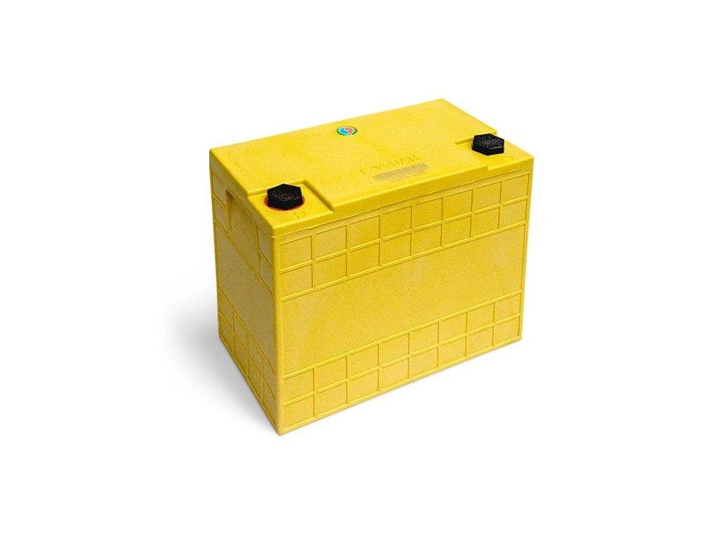 Winston baterie, LiFePO4/LiFeYPO4 akumulátor 12V, 90Ah
