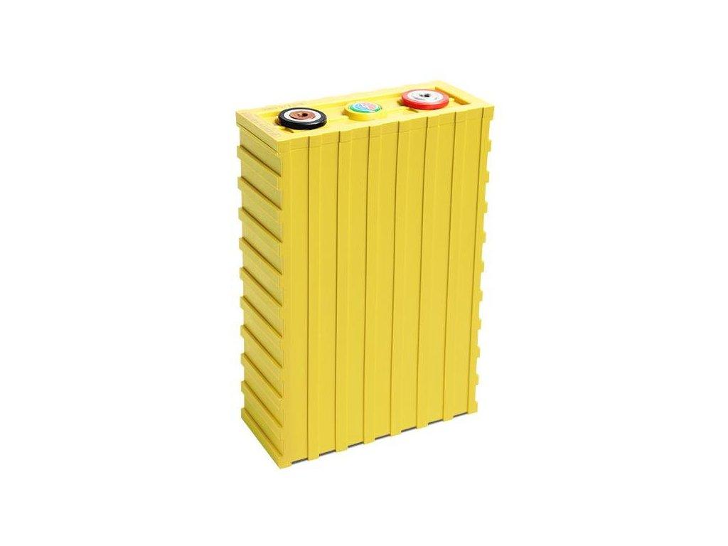 Winston článek Lithium Yttrium - LiFePO4/LiFeYPO4 akumulátor 3.2V, 160Ah TALL
