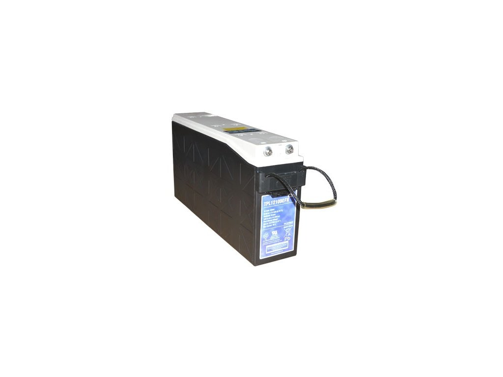 Baterie CSB TPL121000, 12V, 100Ah, front terminal