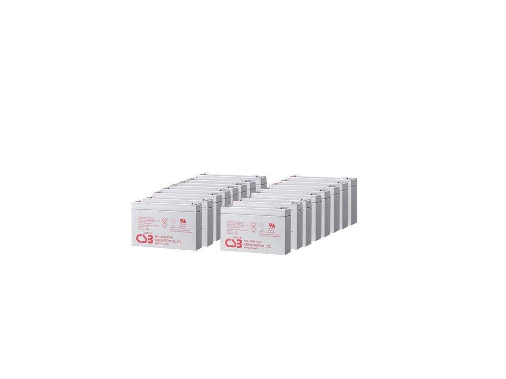 Baterie UPS Eaton PW9120 2000i - alternativa bez příslušenství