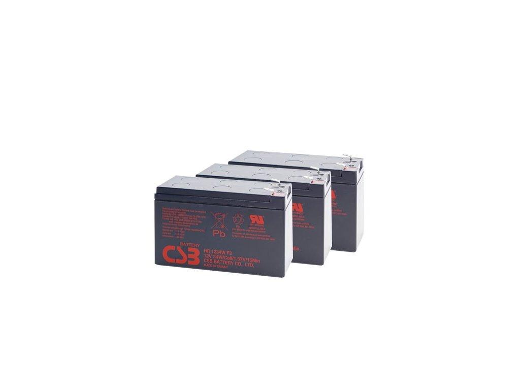 Baterie UPS Eaton PW9130L700R-XL2U - alternativa bez příslušenství