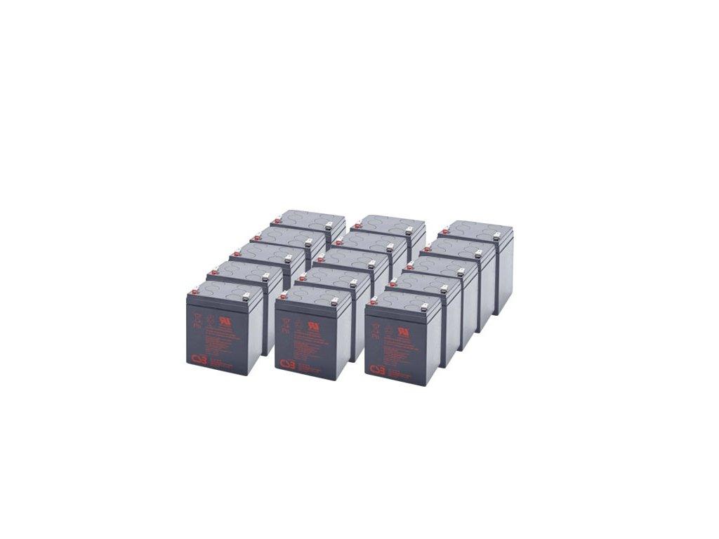 Baterie UPS Eaton 9SX 6000 - alternativa bez příslušenství