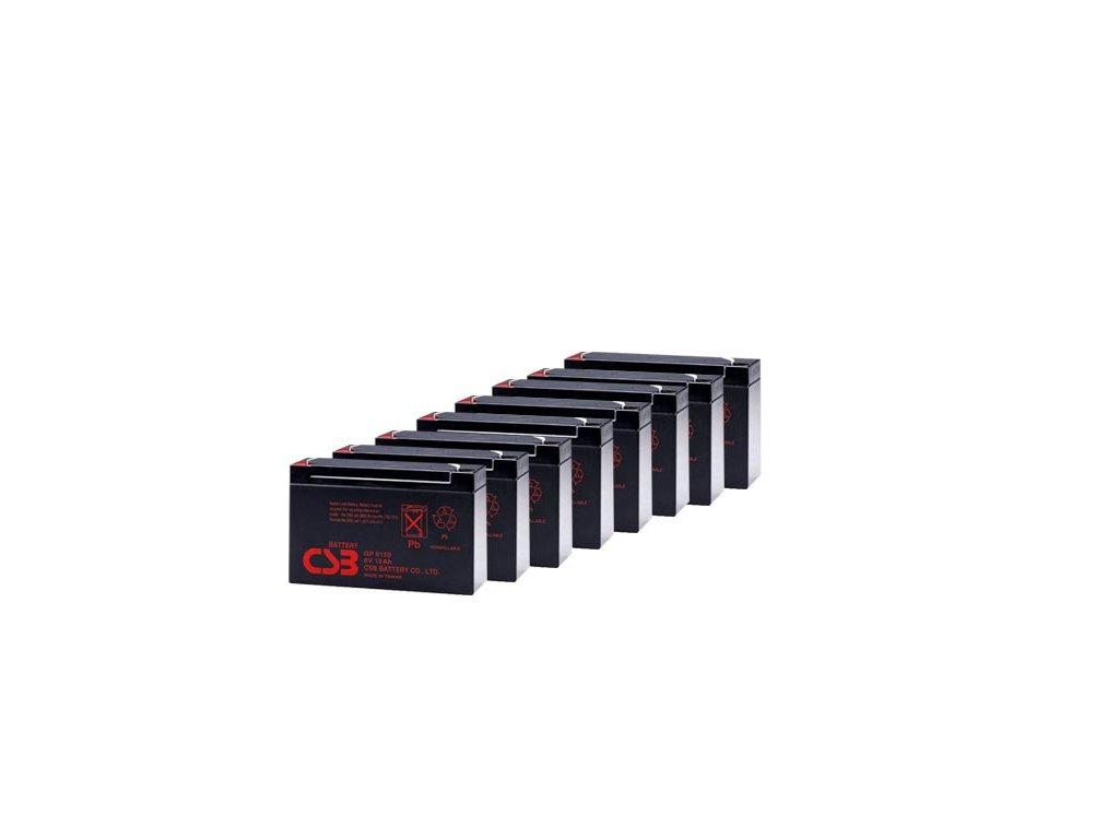 Baterie UPS Eaton PW5119 2000i - alternativa bez příslušenství