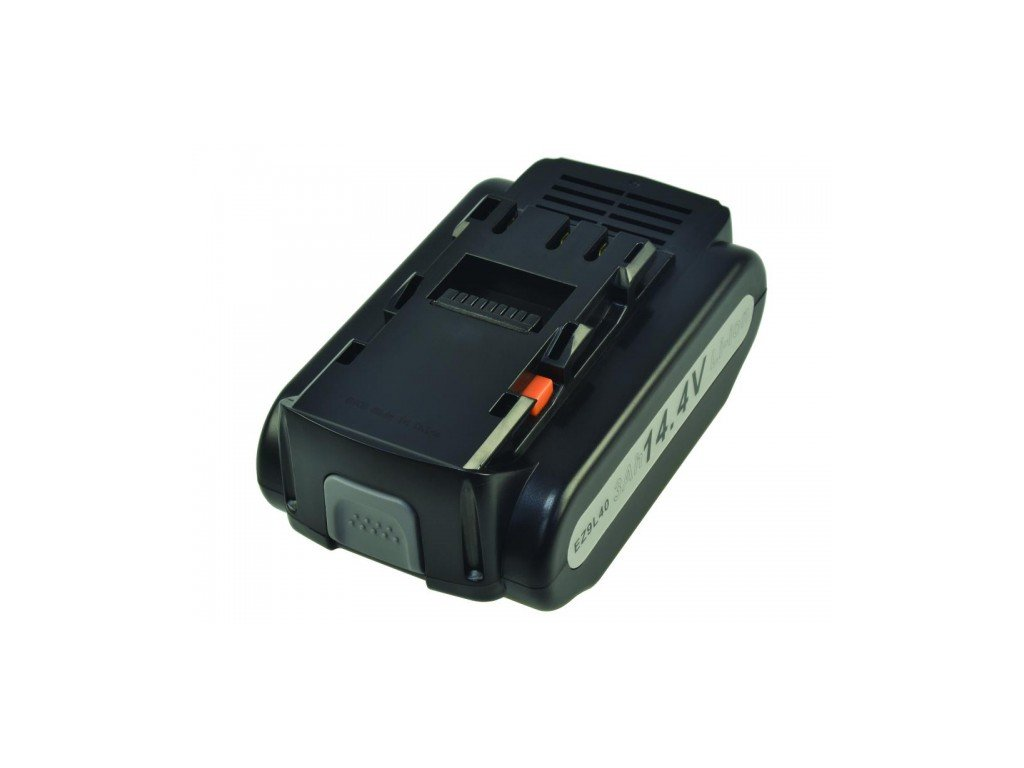 2-Power Baterie do AKU nářadí Panasonic EZ3740, 14.4V, 3.0Ah, PTI0069A