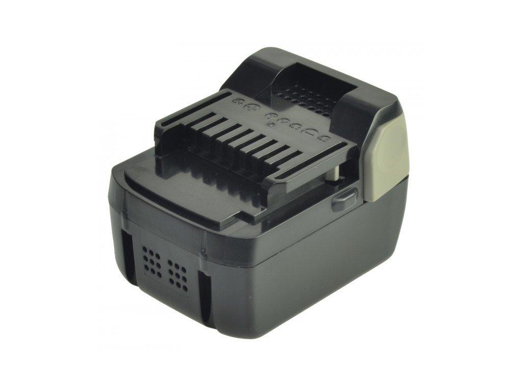 2-Power Baterie do AKU nářadí Hitachi C14DSL, 14.4V, 3000mAh, PTI0129A