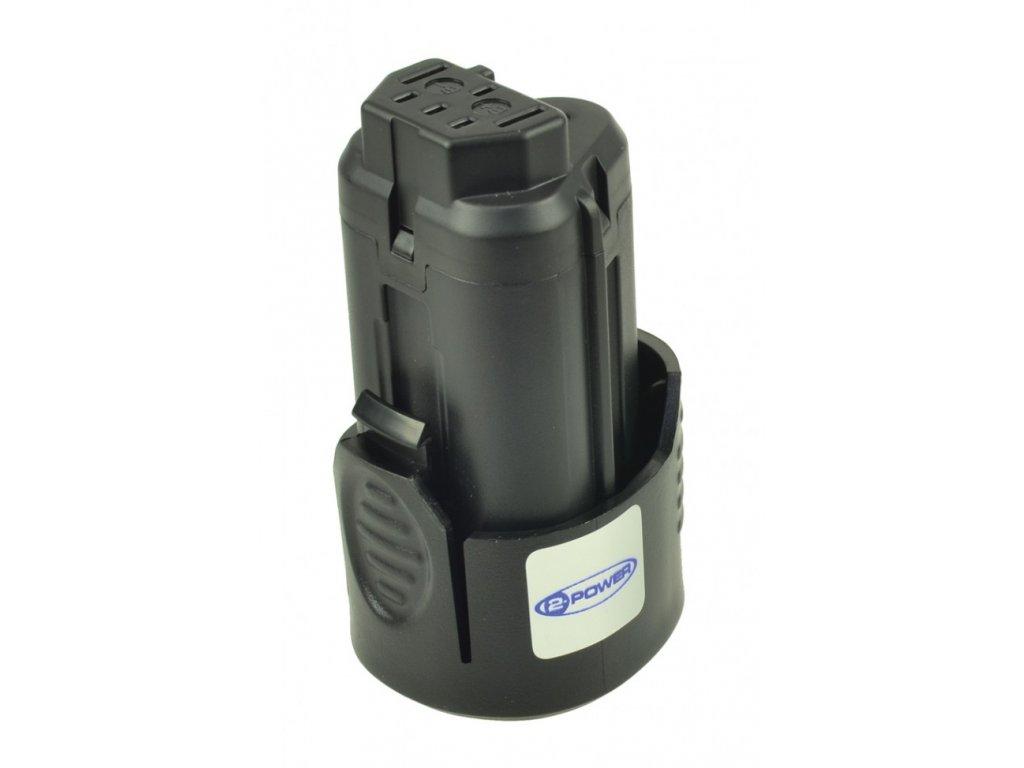2-Power Baterie do AKU nářadí AEG L1215, 12V, 1500mAh, PTI0137A