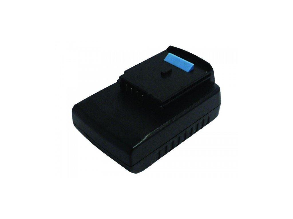 2-Power Baterie do AKU nářadí Black & Decker GKC1000L, 18V, 1500mAh, PTI0228A