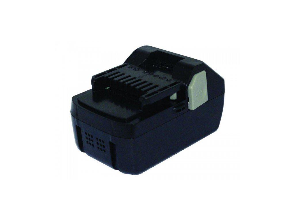 2-Power Baterie do AKU nářadí Hitachi C 18DSL, 18V, 4000mAh, PTI0231A