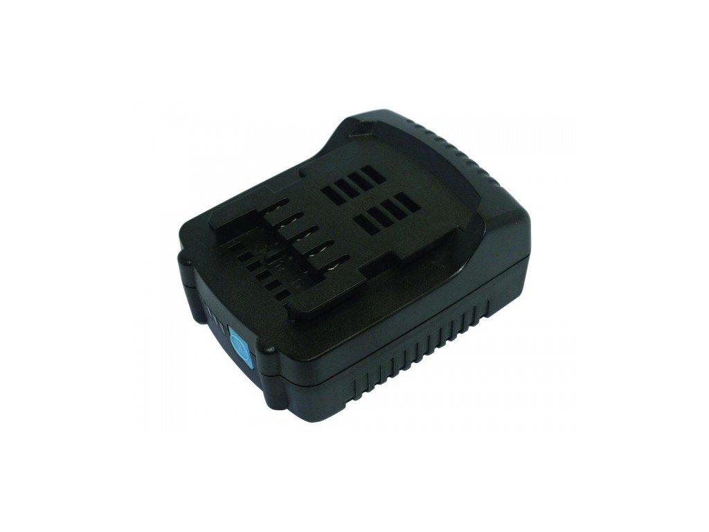 2-Power Baterie do AKU nářadí Metabo BS 14.4 LTX Impuls, 14.4V, 1500mAh, PTI0241A