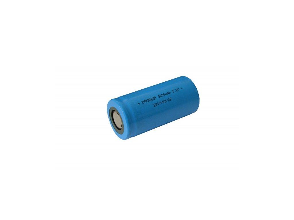 Nabíjecí průmyslový článek, baterie 32650 3,2V 5000mAh
