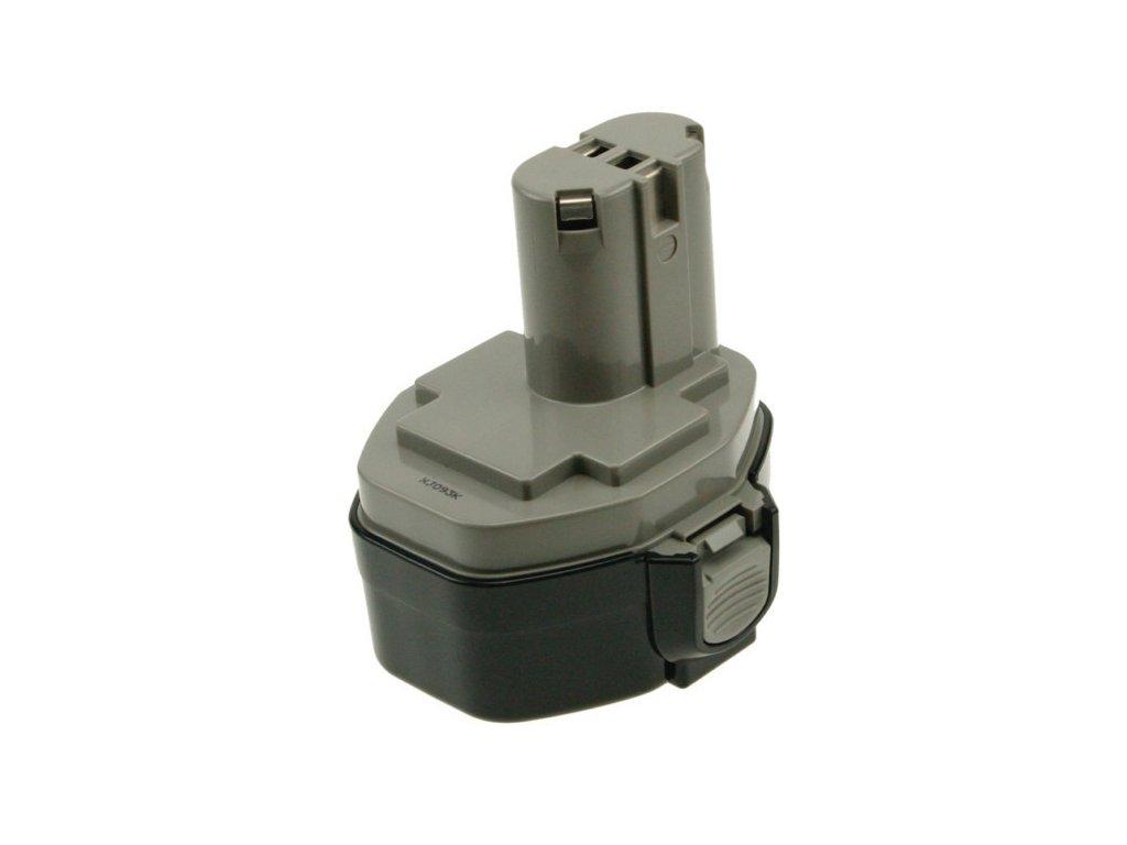 Goowei Baterie do AKU nářadí Makita 8433DWDE/8433DWFE/JR140D/JR140DWB/JR140DWBE/JR140DWD/ML140 (Flas