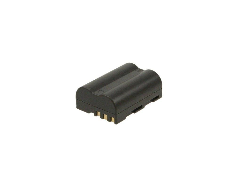 2-Power DBI9562A, 7,4 V 1600 mAh, Lithium ion neoriginální
