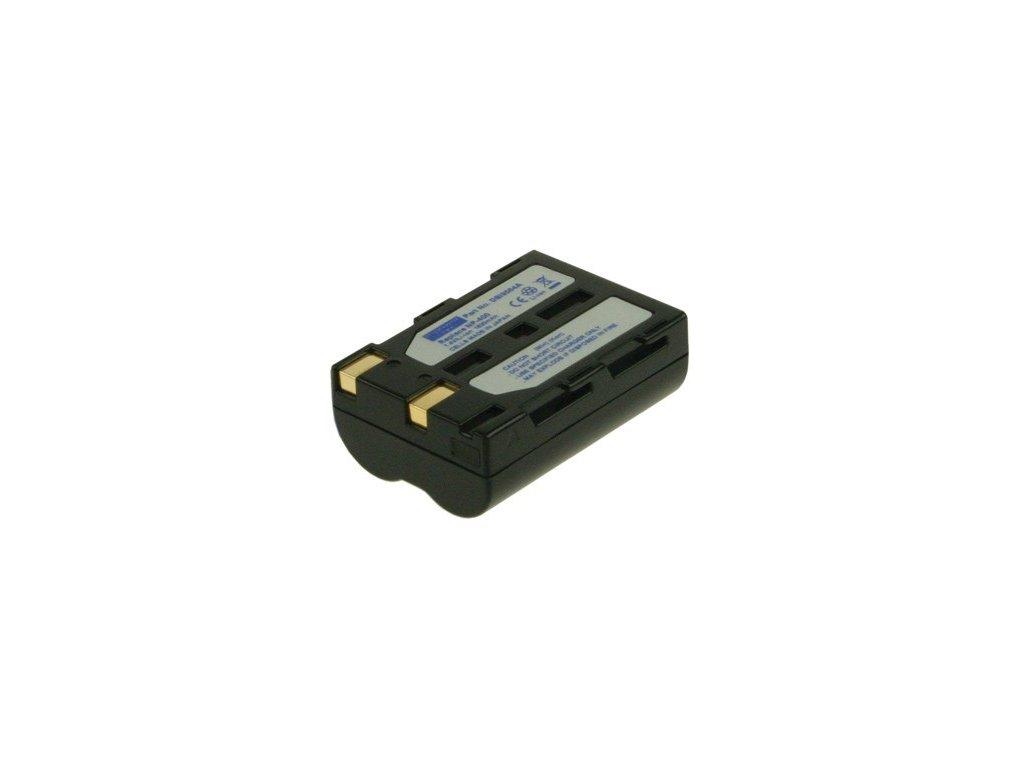2-Power DBI9564A, 7,4 V 1400 mAh, Lithium ion neoriginální