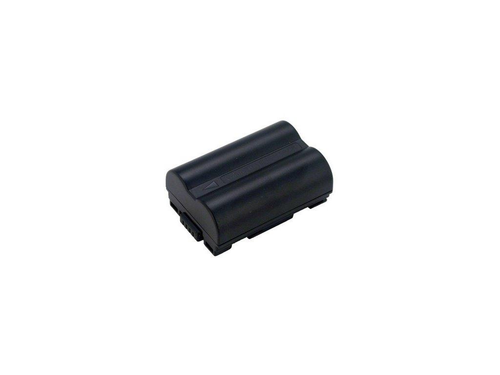 2-Power DBI9591A, 7,2 V 1600 mAh, Lithium ion neoriginální