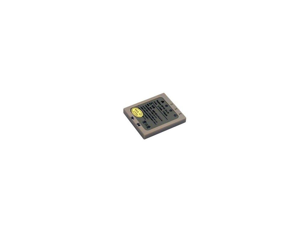 2-Power DBI9618A, 3,7 V 700 mAh, Lithium ion neoriginální