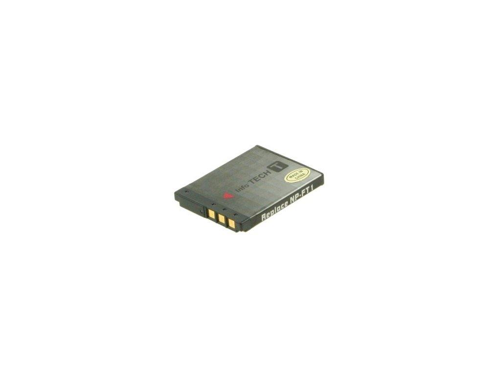 2-Power DBI9636A, 3,6 V 700 mAh, Lithium ion neoriginální