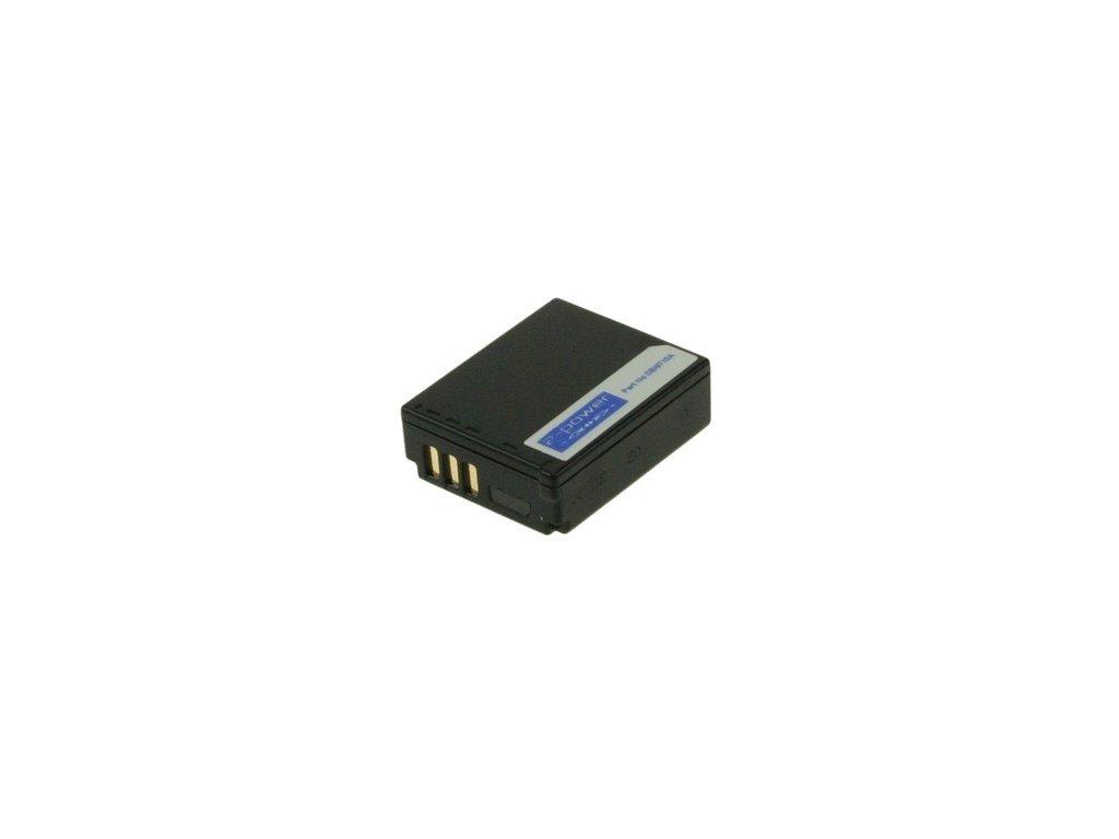 2-Power DBI9710A, 3,7 V 1000 mAh, Lithium ion neoriginální