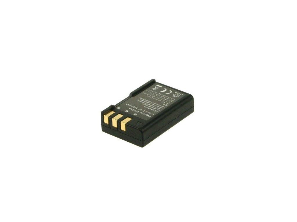 2-Power DBI9900A, 7,4 V 700 mAh, Lithium ion neoriginální