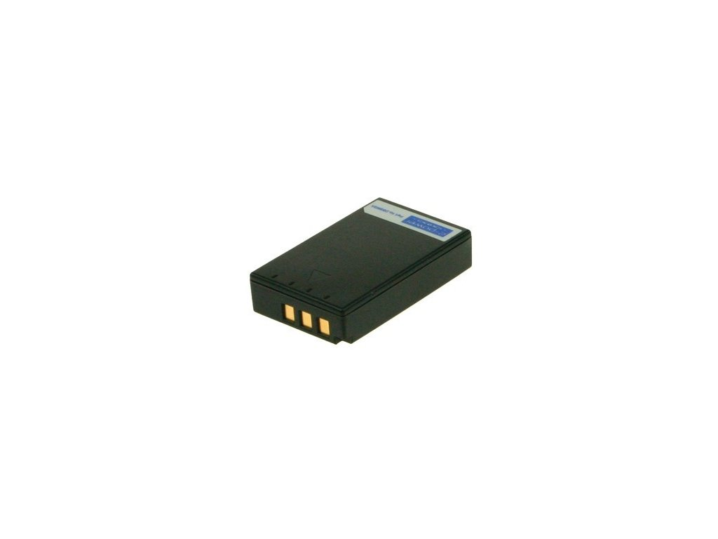 2-Power DBI9902A, 7,2 V 900 mAh, Lithium ion neoriginální