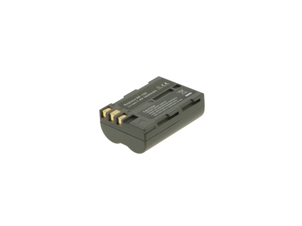 2-Power DBI9915A, 7,2 V 1400 mAh, Lithium ion neoriginální