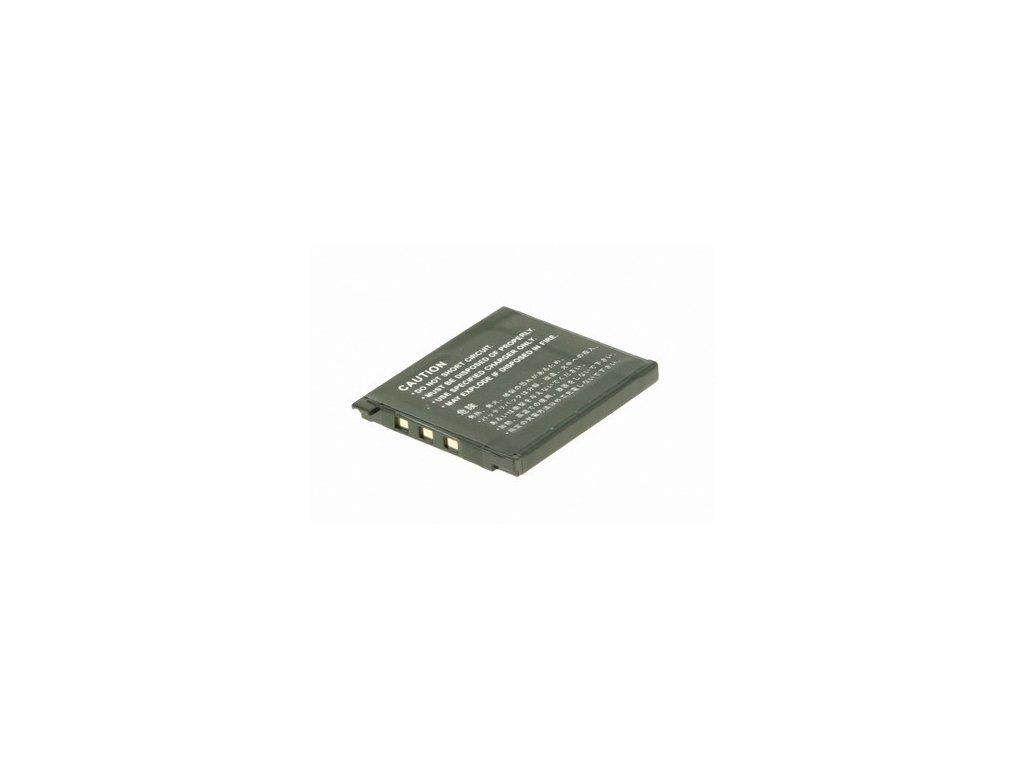 2-Power DBI9921A, 3,7 V 600 mAh, Lithium ion neoriginální
