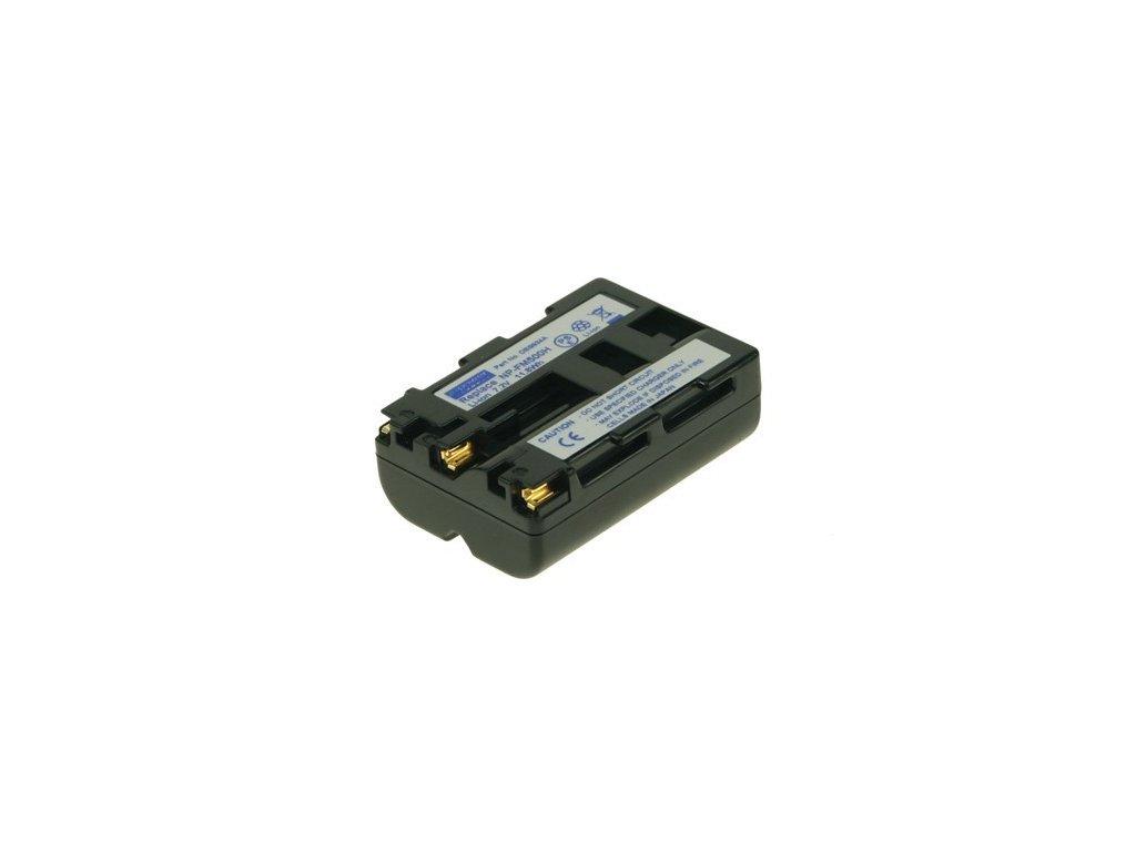 2-Power DBI9934A, 7,2 V 1400 mAh, Lithium ion neoriginální