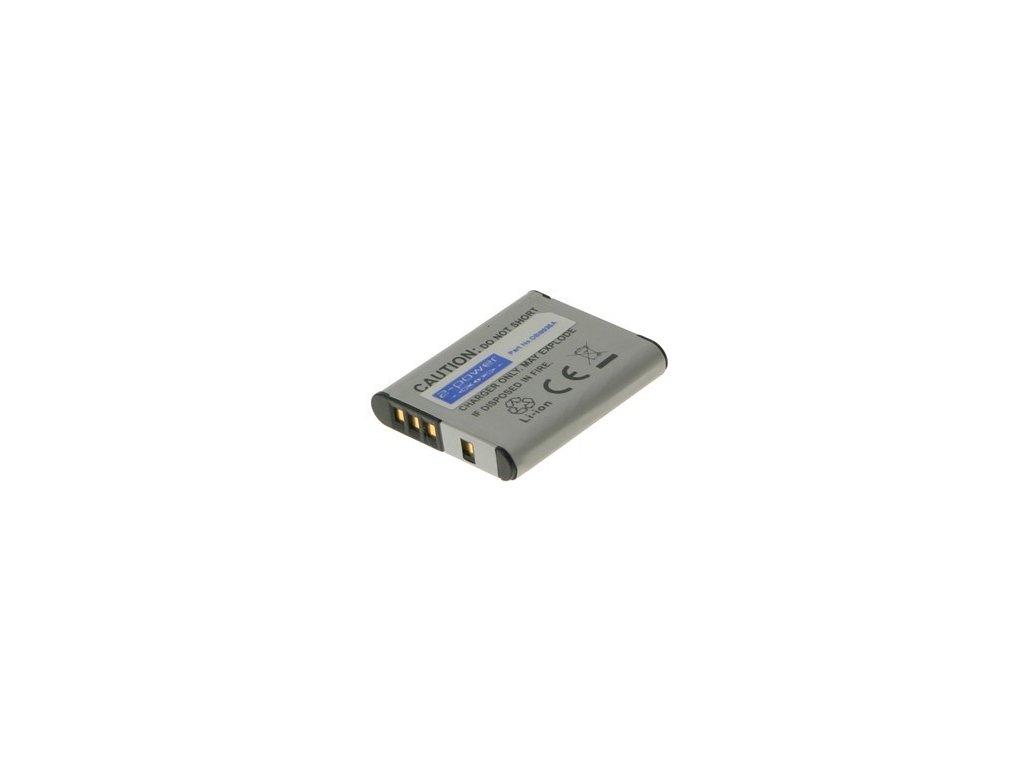 2-Power DBI9935A, 3,7 V 770 mAh, Lithium ion neoriginální
