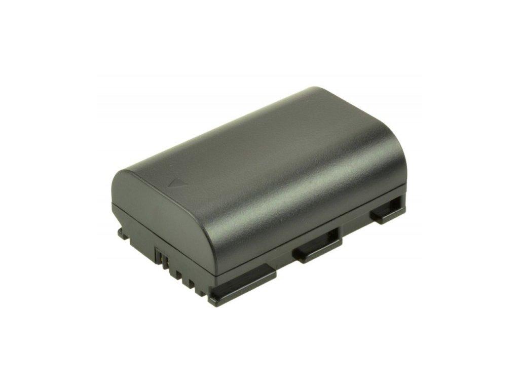 2-Power DBI9943A, 7,4 V 1400 mAh, Lithium ion neoriginální