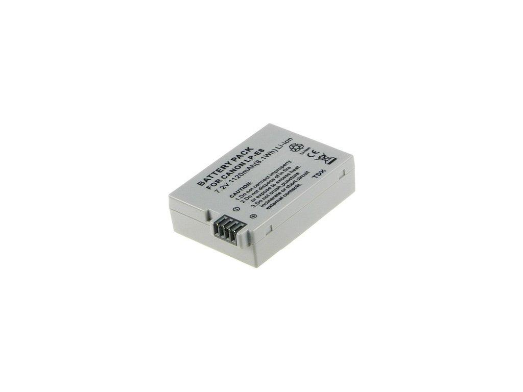 2-Power DBI9945A, 7,2 V 950 mAh, Lithium ion neoriginální