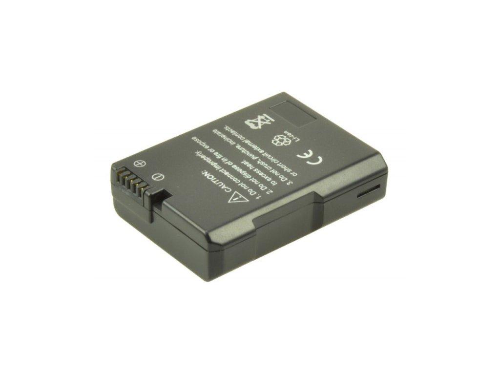 2-Power DBI9956A, 7,4 V 950 mAh, Lithium ion neoriginální