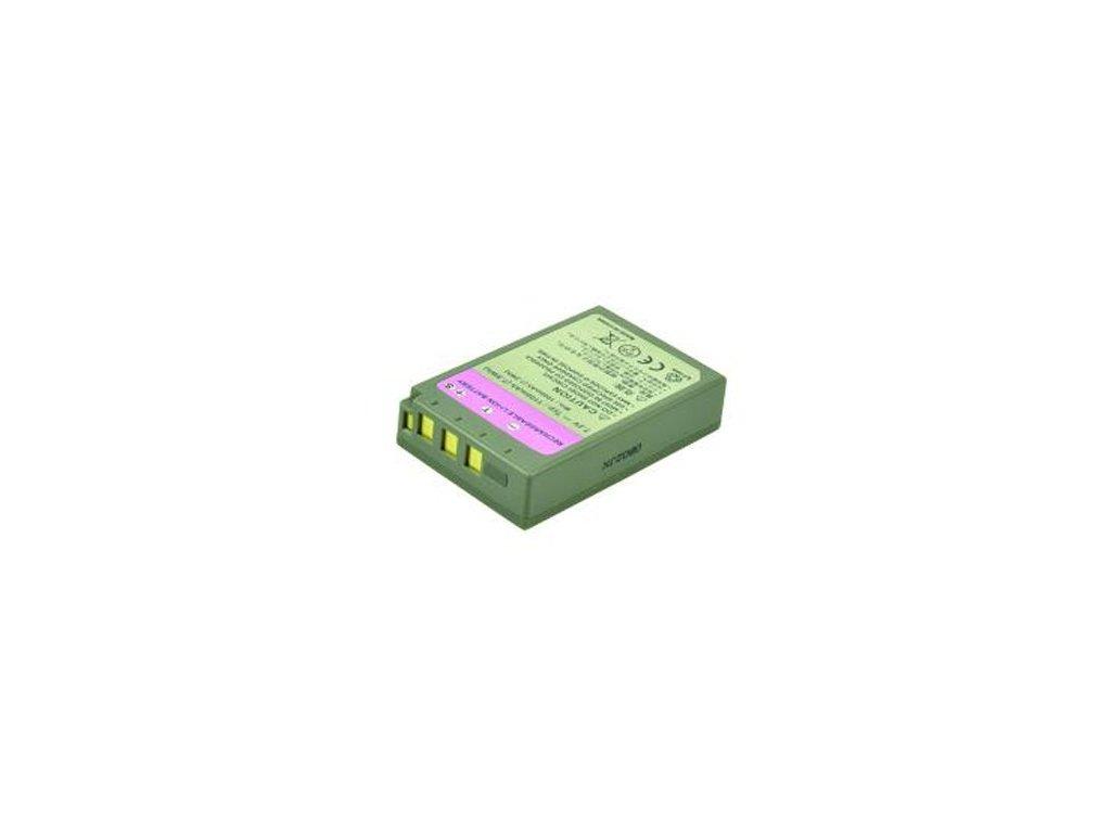 2-Power DBI9964A, 7,4 V 1000 mAh, Lithium ion neoriginální