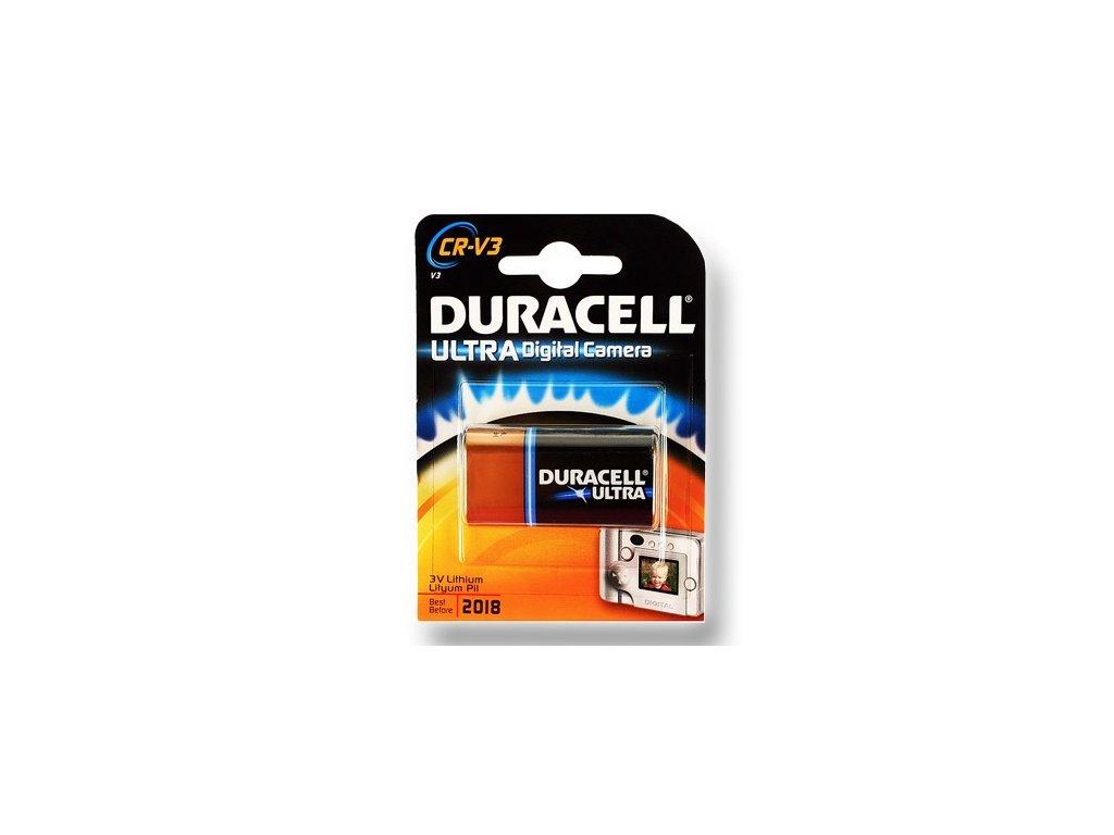 Duracell  DLCR-V3, 3 V, Lithium
