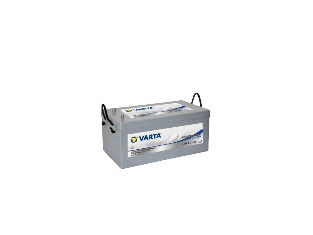 Trakční baterie Varta AGM Professional 830 260 120, 12V - 260Ah, LAD260