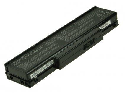 Packard Bell 7047460100, 11.1V, 4400mAh, Li ion originální