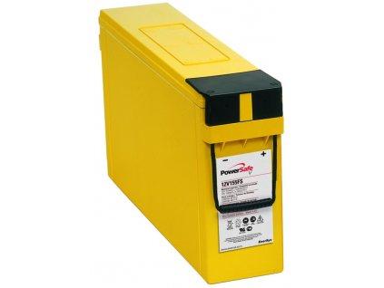 PowerSafe V 12V155FS, 12V, 150Ah