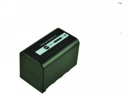 2 Power VBI9937A, 7,2 V 4400 mAh, Lithium ion neoriginální