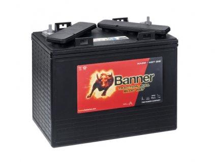 Trakční baterie Banner DC1275 (T 1275 Plus), 150Ah, 12V