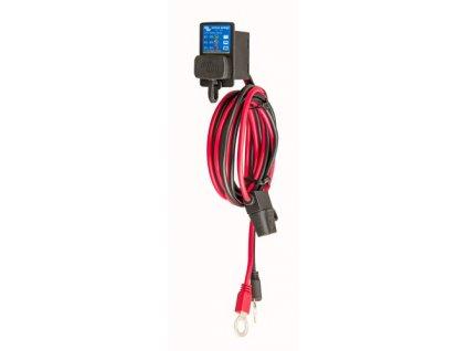 Victron Panelový indikátor baterie s oky M8