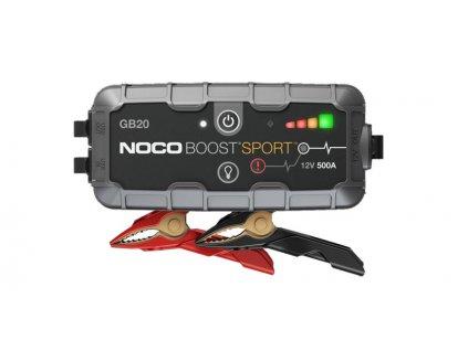 NOCO Startovací zdroj GB20