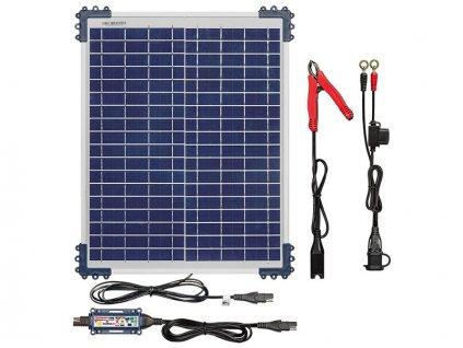 TECMATE nabíječka OPTIMATE SOLAR, 12V - 20W