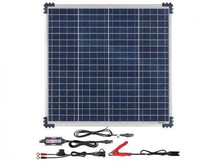 TECMATE nabíječka OPTIMATE SOLAR, 12V - 60W