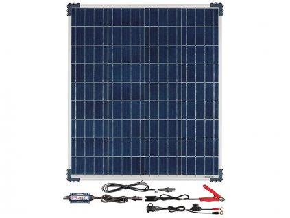 TECMATE nabíječka OPTIMATE SOLAR, 12V - 80W