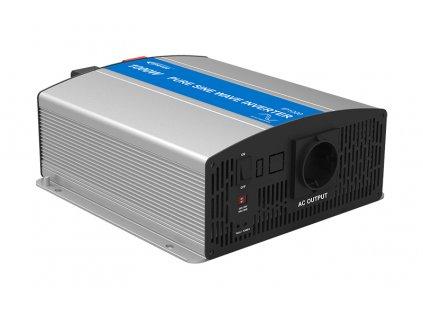 Měnič napětí EPever IPower 1000VA 12V