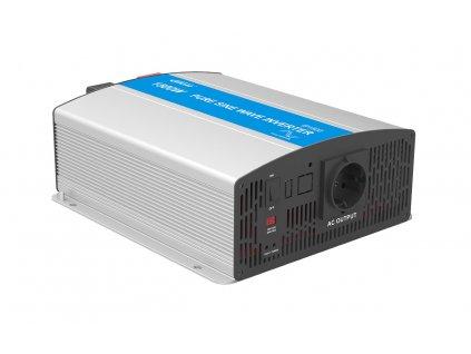 Měnič napětí EPever IPower 1500VA 24V