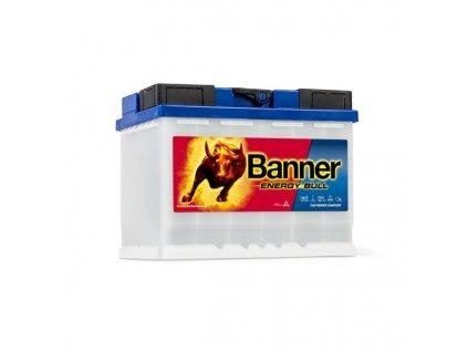 Trakční baterie Banner Energy Bull 955 01, 60Ah, 12V (95501)