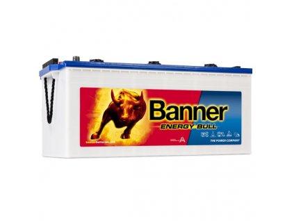 Trakční baterie Banner Energy Bull 968 01, 230Ah, 12V (96801)